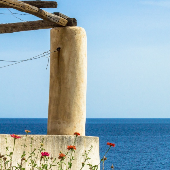 Aeolian Islands - details and views