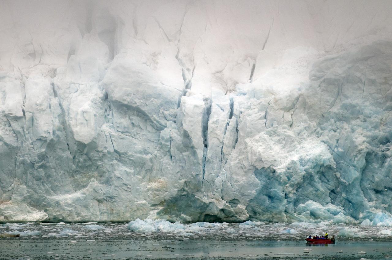 Lacerazioni Polari