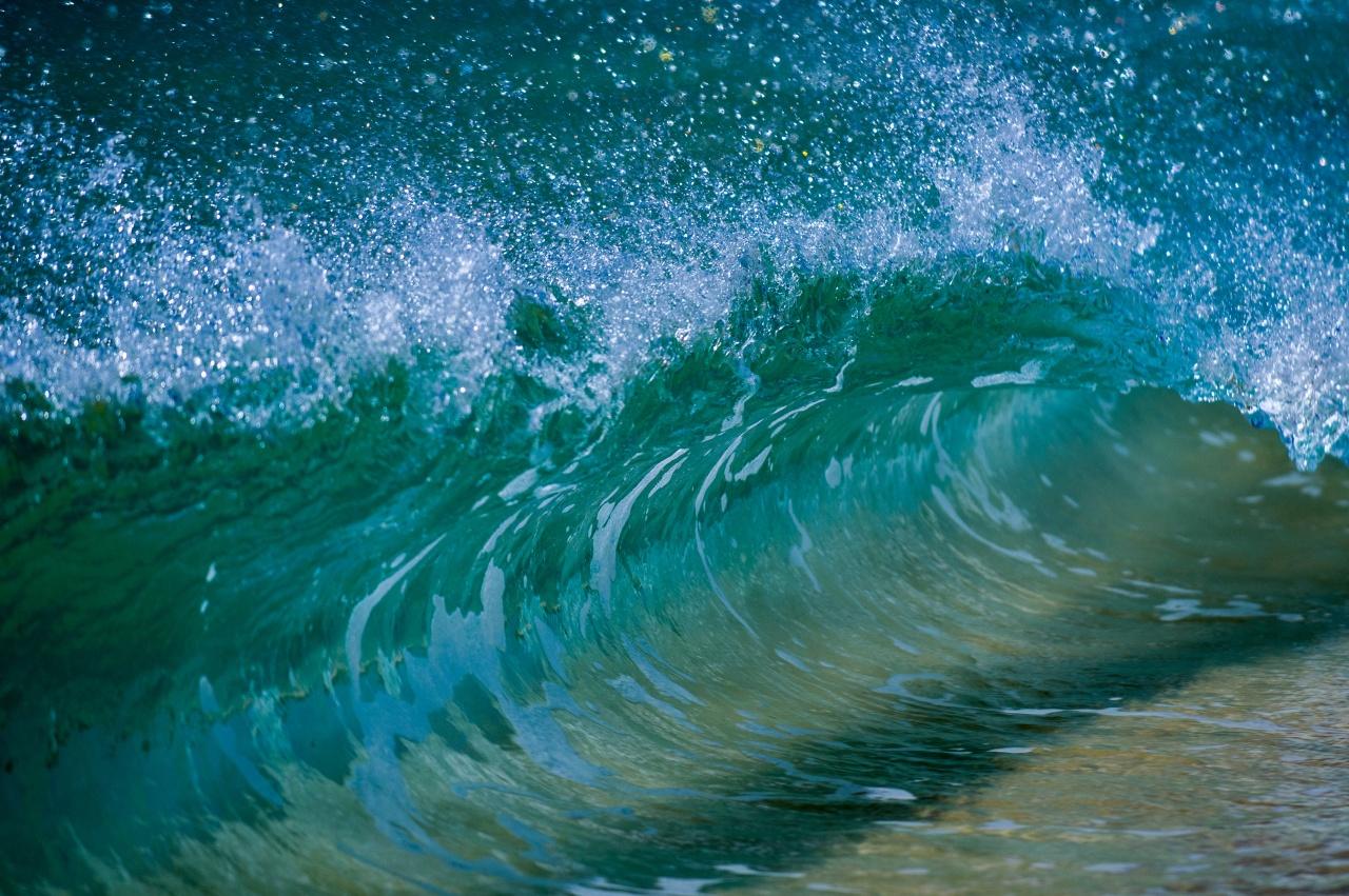 Sardinia Wave