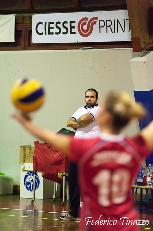 Monselice Club Euganea Volley Under 16 (purtroppo alcuni scatti)