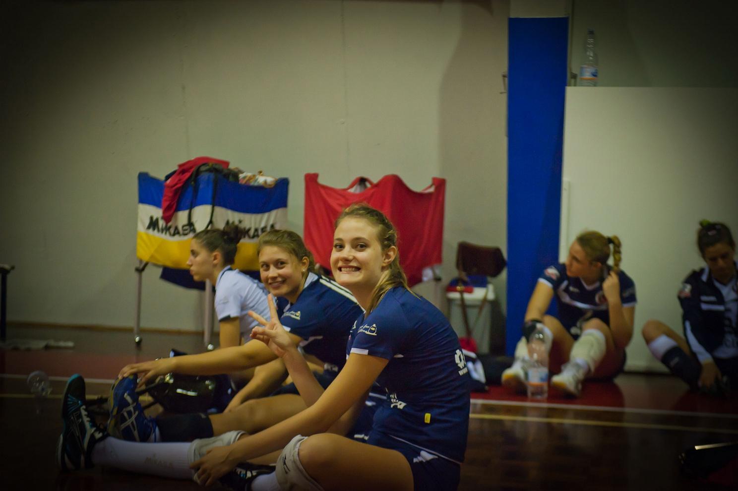 MPF Volley Club Euganea