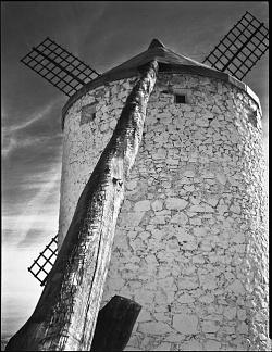 2012 Inseguendo Don Quijote De La Mancha