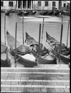2013 Venezia Gondole
