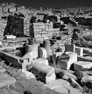 """2017 Grecia , Delo """"bianche pietre , elleniche"""""""