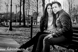 Alessandro e Martina