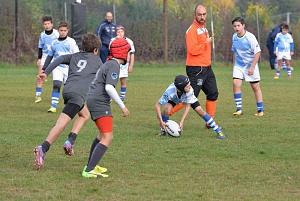 Rugby Junior Badia 2.0 Concentramento Sona (VR)  U12-U10-U8