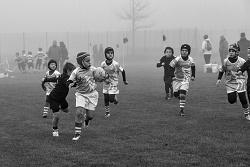 Padova Rugby concentramento  12 Novembre
