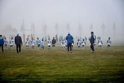 Concentramento Rugby U8 19 Novembre