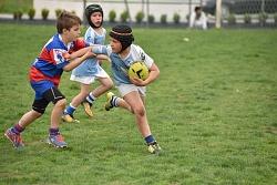 Rugby Torneo Rubano