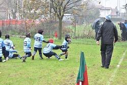 Concentramento rugby Stanghella 2018 U6-8-10