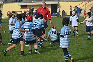 Rugby Concentramento Este U8 , U10