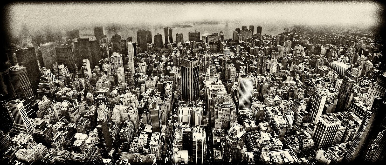 The Movie @ New York