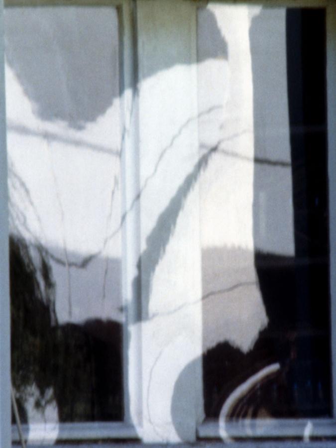 1978 - ALBERGO BIANCA NERA - 38,5 x 51cm, 57 x 75cm - stampa su carta cotone Fine Art a 12 colori con inchiostro ai pigmenti