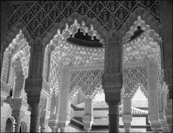 granada alhambra st849st