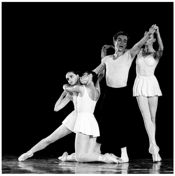 Ballo & Bello  Rudolf Nureyev Comacchio 1985-1988