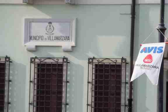 Festa Avis Aido Villamarzana 11/05/2014