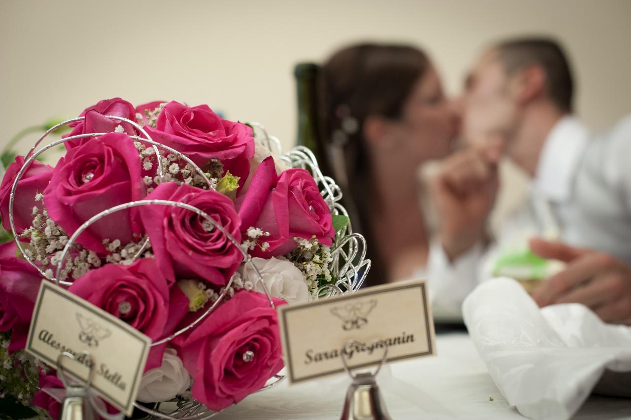 Momenti di matrimonio