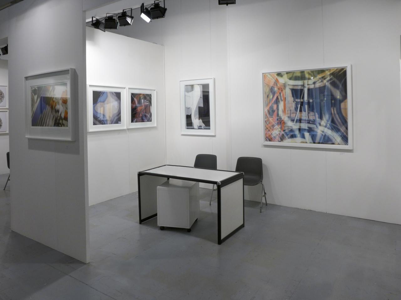 2013 - MIA Milan Image Art Fair