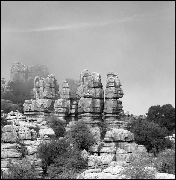 2012 Spagna Parque Natural de Torcal