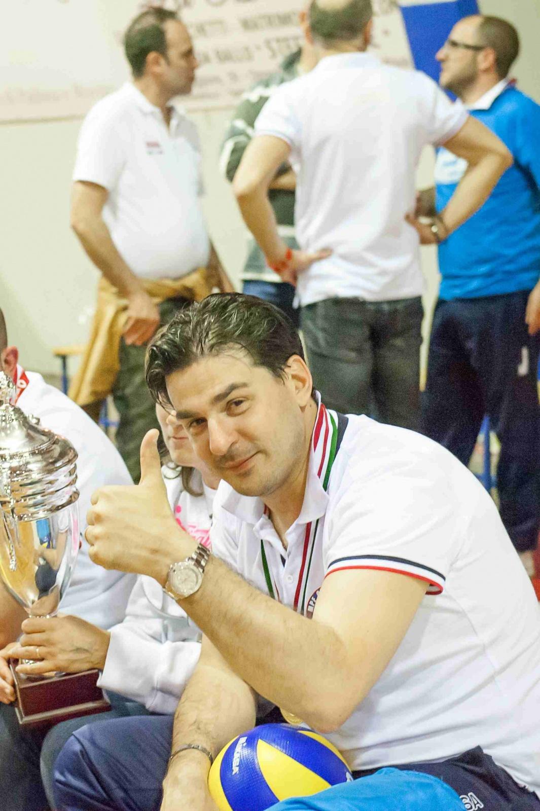 Pallavolo Finale Coppa Italia B2 Femminile