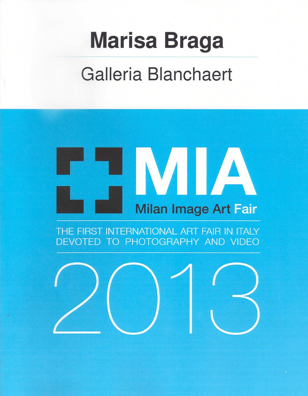 Catalogo MIA 2013